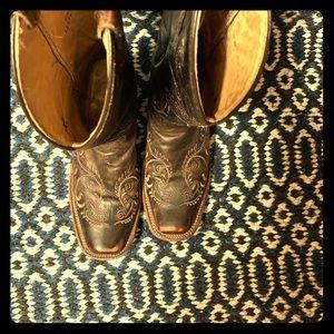 Circle G Boots 9.5